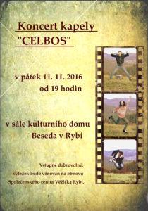 plakat_celbos_-_koncert_11-11-2016_beseda